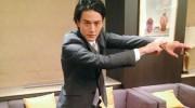 【ニュース】詩島 霧子役の内田 理央さんが『血まみれスケバンチェーンソー』に出演!セーラー服でふんどし姿にw