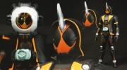 【仮面ライダーゴースト】DXゴーストドライバー&ガンガンセイバー ゴーストなりきりセットが11月発売!