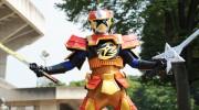 【ニンニンジャー】忍びの32「ゲキアツ忍者!アチャー!」の予告で最終ロボ・ゲキアツダイオー登場!