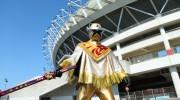 【ニンニンジャー】忍びの36「キンジ、栄光のスーパースター!」の予告で、新フォーム・スーパースターニンジャーに!