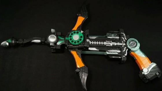 仮面ライダーゴースト ゴーストガジェットシリーズ01 コンドルデンワー Kamen Rider Ghost Ghost Gadgets Series 01 Condordenwa_000257005