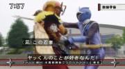 【ニンニンジャー 】キンジ・タキガワが妖怪と一緒に忍ばず踊ってみた!記念撮影を忘れないキンちゃんw