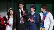 【仮面ライダードライブ】シークレット・ミッション type TOKUJO 第3話「だれが小田切教授を殺したのか」のネタバレ!
