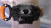 【 仮面ライダーゴースト】イグアナゴーストライカーは、動くとかっこいいかも?眼魔を超スピードで追跡して攻撃するぞ!