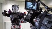 【Vシネマ】『ドライブサーガ 仮面ライダーチェイサー』がクランクイン!仮面ライダープロトドライブも登場!