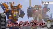 【映画】『手裏剣戦隊ニンニンジャー VS 烈車戦隊トッキュウジャー THE MOVIE』でもう一人のアカニンジャー登場!