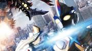 【ウルトラマン】『劇場版ウルトラマンX』に最強のヨロイ!ベータスパークアーマーが登場!