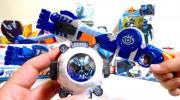 【仮面ライダーゴースト】グーパー拳銃 DXガンガンハンドの動画レビュー!(ヲタファ/wotafaさん)