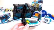【 仮面ライダーゴースト】CD『我ら思う、故に我ら在り』のジャケットが公開!氣志團がゴーストチェンジw