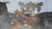 【ニンニンジャー】忍びの43に天空忍者シュリケンジャーが登場!でも、妖怪カルタをしながらの回想回?
