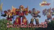 【ニンニンジャー】手裏剣戦隊ニンニンジャーがついに最終台本に!動物戦隊ジュウオウジャーのキャストの姿も!
