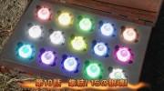 【 仮面ライダーゴースト】第10話「集結!15の眼魂!」の予告で15個の偉人のアイコンが揃う!アイコン争奪戦の勝者は西園寺なのか?