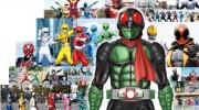 【映画】映画『仮面ライダー1号 』の本郷猛はオリキャスの藤岡弘、さんが演じるぞ!仮面ライダーゴーストも登場!