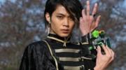 【仮面ライダーゴースト】ついに仮面ライダーネクロムの正体が判明!磯村勇斗さん演じるアランが変身!