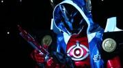 【 仮面ライダーゴースト】第14話「絶景!地球の夜明け!」の予告でリョウマ魂登場!目覚めよ日本!夜明けぜよ!」