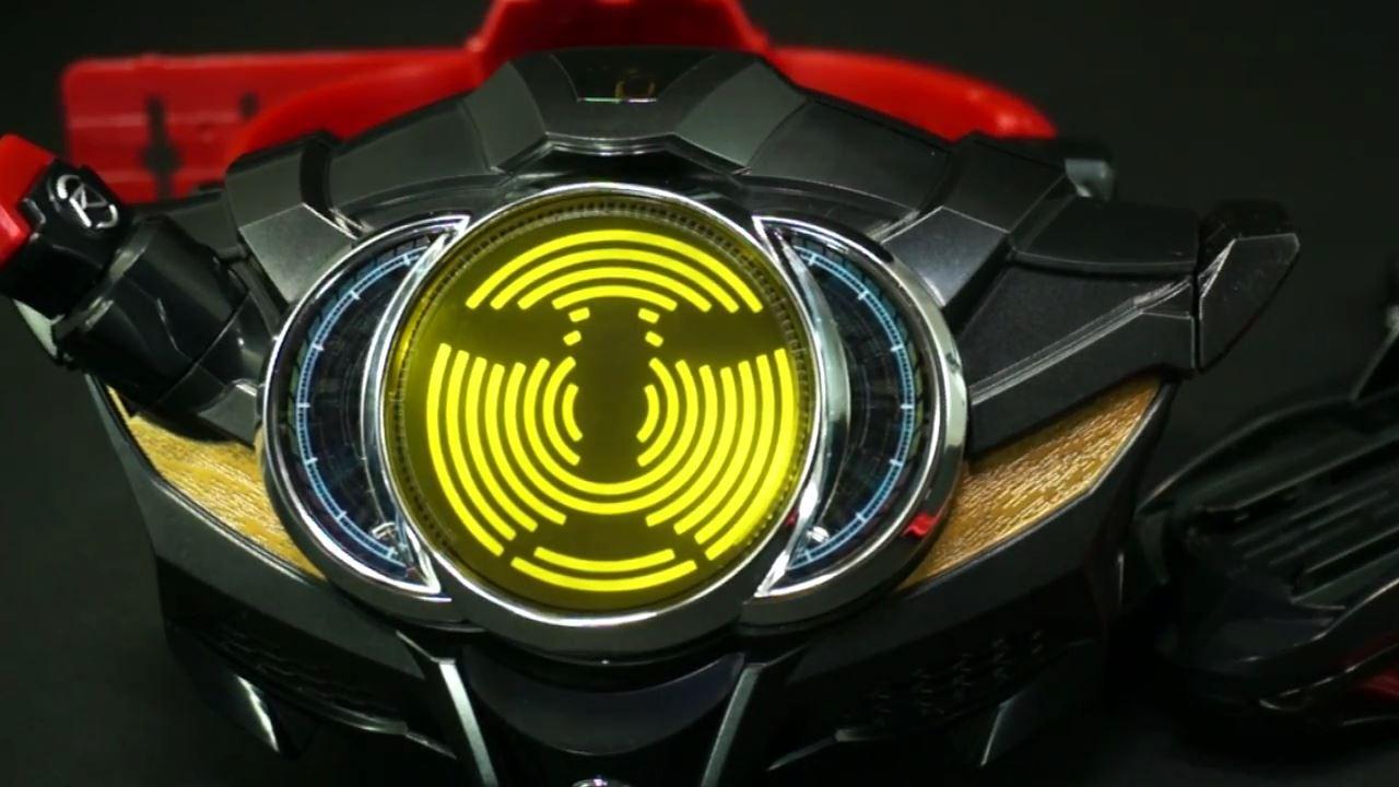 【仮面ライダードライブ】変身ベルト DXバンノドライバーの動画レビュー!蛮野博士の音声が42種も聞けるぞ!