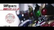 【仮面ライダー】S.H.Figuarts 仮面ライダーシリーズ 真骨彫製法のPVが公開!『魂フィーチャーズ2016』が開催されるぞ!