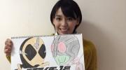 【仮面ライダー】映画『仮面ライダー1号』のカウントダウンが開始!公開まで残り4日!