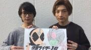 【仮面ライダー】映画『仮面ライダー1号』のカウントダウンが開始!公開まで残り3日!