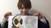 【仮面ライダー】映画『仮面ライダー1号』のカウントダウンが開始!公開まで残り2日!