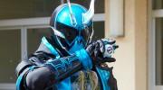 【仮面ライダーゴースト】ディープスペクターが5月にはさらにパワーアップ!暴走!ゲキコウモードに!