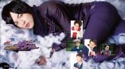 【仮面ライダードライブ】『ドライブサーガ 仮面ライダーチェイサー』オフィシャルムックが4月20日発売!購入者特典も!