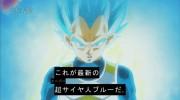 【ドラゴンボール】長すぎたスーパーサイヤ人ゴッドSSの名称が『スーパーサイヤ人ブルー』に改名されるw