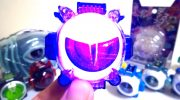 【仮面ライダーゴースト】光る!鳴る!DXディープスペクターゴーストアイコンの動画レビュー!(ヲタファさん)