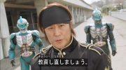 【仮面ライダーゴースト】第31話「奇妙!ガンマイザーの力!」のまとめ!高岩さん演じる新幹部のジャイロが強すぎ!