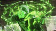 【仮面ライダーゴースト】第31話「奇妙!ガンマイザーの力!」の予告で、スーツアクターの高岩成二さん演じる新幹部ジャイロが登場!