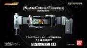 【仮面ライダー555】仮面ライダーゴーストでCSMファイズギアのCMが!バンダイの本気モードを見よ!