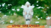 【仮面ライダーゴースト】第34話「迷走!夢の世界!」の予告で、光の仮面ライダー・ムゲン魂の姿が明らかに!