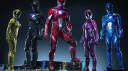 【パワーレンジャー】ハリウッド版スーパー戦隊『パワーレンジャー』の映画が2017年4月に全米で公開!スーツ姿も公開!
