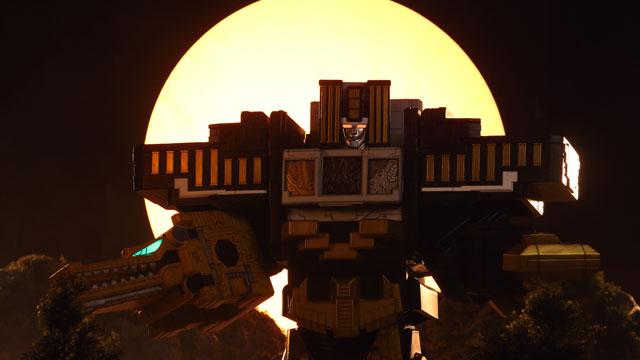 【ジュウオウジャー】第18話「きざまれた恐怖」の予告で、トウサイジュウオーVSワイルドジュウオウキングの対決!