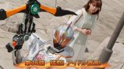 【仮面ライダーゴースト】『劇場版 仮面ライダーゴースト 100の眼魂とゴースト運命の瞬間』の新画像が公開!