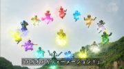 【仮面ライダーゴースト】第38話「復活!英雄の魂!」のまとめ!10連続ゴーストチェンジで強敵・ジャイロを撃破!