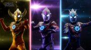【ウルトラマン】ウルトラマンオーブの第1話・第2話・第3話・第4話のあらすじが判明!光の力、おかりします!