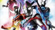 【ウルトラマン】ウルトラマンオーブ Blu-ray BOX I&IIが予約開始!12話+13話の全25話収録!