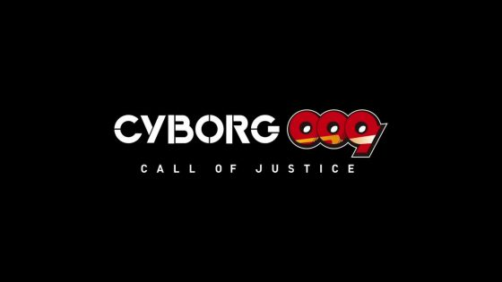 『CYBORG009 CALL OF JUSTICE』特報映像_000042541