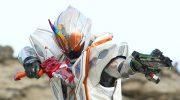 【仮面ライダーゴースト】映画公開記念1分間ストーリーが公開!第1話「壮大!はじまりの世界!」
