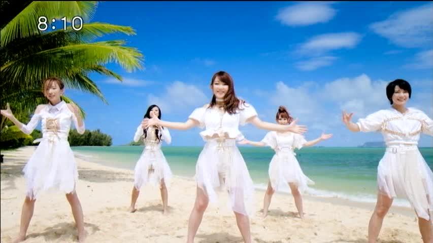 【仮面ライダー】CMで流れたきれいなお姉さんは仮面ライダーGIRLS!10枚目のシングル「Rush N' Crash/Movin'on」が発売中!