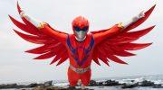 【ジュウオウジャー】第37話「天空の王者」の予告!鳥男バドが変身!ジュウオウバード誕生!