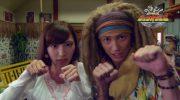 【ジュウオウジャー】第33話「猫だましの恩返し」の予告!アムとレオのネコ科コンビ結成!ニャー!
