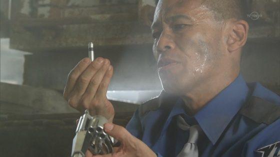【ウルトラマンオーブ】第18話 「ハードボイルドリバー」のまとめ!渋川 一徹がシャプレー星人を撃退!あばよ!