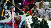 【みんなで投票】平成仮面ライダーで一番強いと思うのは誰ですか?