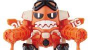 【仮面ライダーエグゼイド】映画『平成ジェネレーションズ』に登場するゴーストゲーマーレベル2の全身画像が公開!早速ゲームに登場!