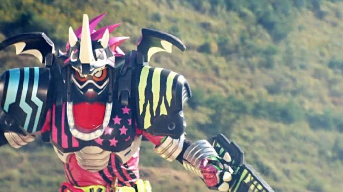 【仮面ライダーエグゼイド】第9話「Dragonをぶっとばせ!」の予告!エグゼイドがハンターアクションゲーマーレベル5(フルドラゴン)に!