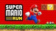 【ゲーム】iPhone & iPad向け『SUPER MARIO RUN』は12月15日配信でお値段は1,200円!