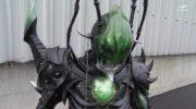 【ニュース】仮面ライダー剣で剣崎一真役を演じた椿隆之さんがゴルフクラブで殴られ重傷!とりあえず元気とのこと・・・