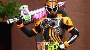 【仮面ライダーエグゼイド】LVUR09 ジェットコンバットゲーマが12月10日発売!スナイプがコンバットシューティングゲーマーレベル3に!